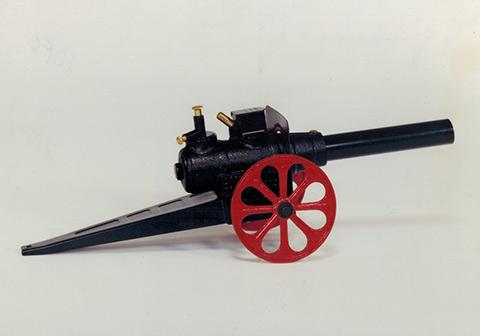 Big Bang Cannons